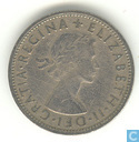Coins - United Kingdom - UK 2 shillings 1959