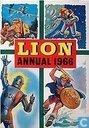 Lion Annual 1966