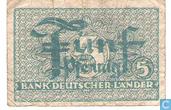 Deutschland 5 Pfennig