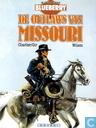 De jonge jaren van Blueberry - De outlaws van Missouri