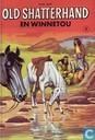 Old Shatterhand en Winnetou 2