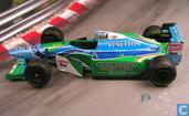 Benetton B194 - Ford 'Minichamps'