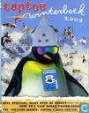 Taptoe winterboek 2001