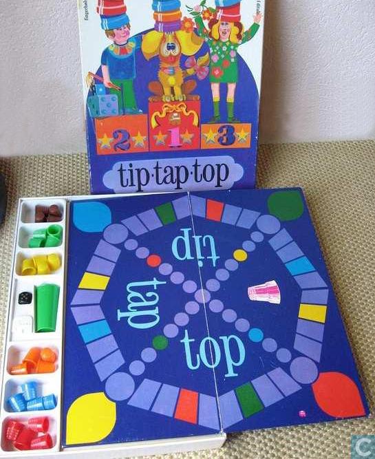 tip tap game