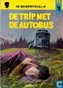 De trip met de autobus