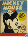 Mickey Mouse Old Maid Cards