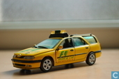 Renault Laguna Break Medical Car F1