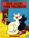 Geen salami voor Philomeen