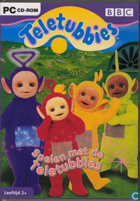 teletubbies number