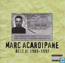 Disques vinyl et CD - Marc Acardipane - Best Of 1989-1997