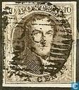 """Oldest item - King Leopold I """"Medallions"""""""