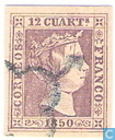 Oudste item - Koningin Isabel II