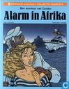 Alarm in Afrika