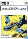 """De Buck Danny Story + De ondergang van de """"Bismarck"""""""