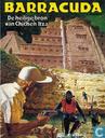De heilige bron van Chichen Itza