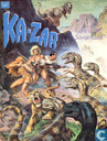 Ka-zar: Guns of The Savage Land