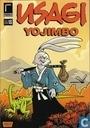 Usagi Yojimbo 13