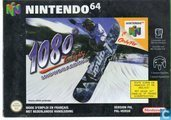 Video game - Nintendo 64 - 1080 Snowboarding