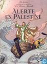 Alerte en Palestine