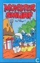 Monster Smurf
