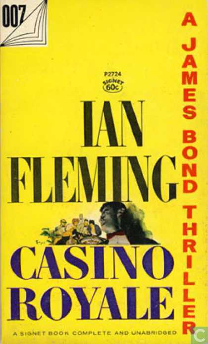 casino royale book online