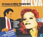10 Lieder von Mikis Theodorakis