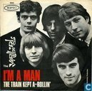 The train kept a- rollin'
