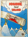Knudde naar IJsland