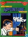 Thrilling Adventure Strips 10