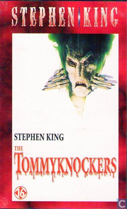Enlarge image The Tommyknockers 1993