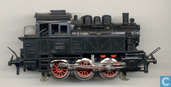 Model train - Trix Express - Tenderloc DB BR 80