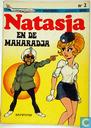 Natasja en de maharadja