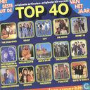 Het beste uit De Top 40 van het jaar