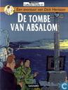 De tombe van Absalom