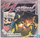Vinyl-LP und CD - Normaal - Steen-stoal en sentiment
