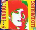 40 Jahre Radio Hits aus Luxemburg