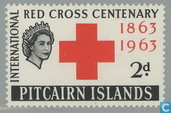Red Cross 1863-1963