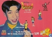 B001139 - McDonald's - Goofy Movie