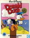 Donald Duck als kustwachter