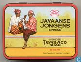 Javaanse Jongens special