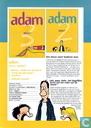 Adam 2 + Adam 3