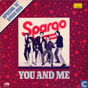 """You And Me (Special 12"""" Disco Mix)"""
