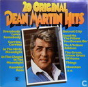 20 Original Dean Martin Hits