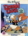 Donald Duck als avonturier