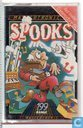 Video game - Commodore 64/128 - Spooks