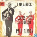 I am a rock