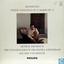 Beethoven Violin Concerto in D Major Op. 61