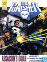 Punisher: Assassin's Guild