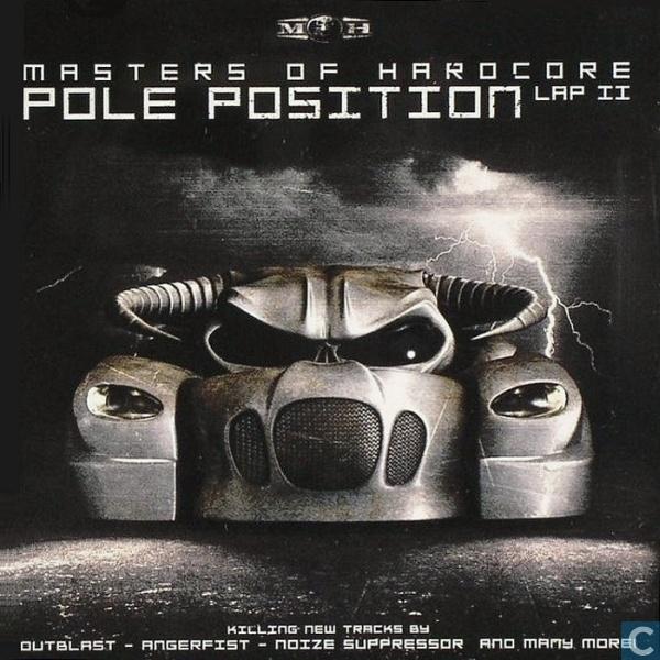 Masters Of Hardcore Pole Position 65