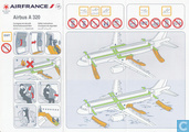 Aviation - Air France - Air France - Airbus A320 (01)
